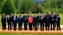 G7 tiếp tục tẩy chay, đe dọa trừng phạt thêm, Nga không sợ