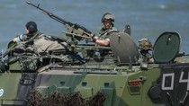 Chuyên gia Anh: Phương Tây đã chĩa vũ khí sai hướng