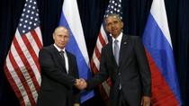 Mỹ sẵn sàng hợp tác với Nga trong vấn đề Syria, Assad sẽ còn tiếp tục cầm quyền