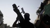 Phe đối lập Syria ra tối hậu thư cho Mỹ, đòi cấp hỏa lực phòng không