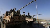 Đại sứ Mỹ kinh ngạc trước tốc độ triển khai lực lượng của Nga tới Syria