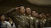 Quan chức an ninh cấp cao Triều Tiên bỏ trốn sang Hàn Quốc