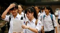 Còn 68 trường THPT ở Hà Nội tuyển chưa đủ học sinh
