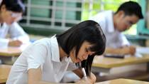 Thay đổi cách tính điểm ưu tiên đại học 2014
