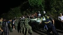 Danh tính nạn nhân vụ tai nạn thảm khốc ở Lào Cai