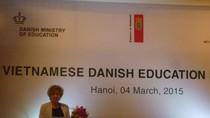 Khai mạc diễn đàn hợp tác giữa các cơ sở giáo dục Việt Nam và Đan Mạch
