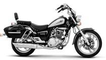 Suzuki Việt Nam trình làng dòng mô tô mang phong cách cổ điển