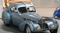 Xe cổ đắt nhất thế giới giá 30 triệu đô la