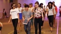 Hồ Ngọc Hà trở lại nghề người mẫu
