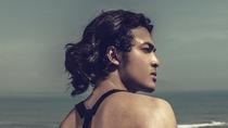 Á quân Next Top Model 2013 gây sốc khi tung ảnh khoe body trên biển