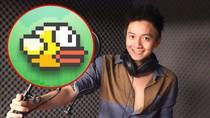 Ngô Kiến Huy gây sốc với màn nhảy lấy ý tưởng từ Flappy bird