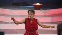 Giám khảo Thử thách cùng bước nhảy thắng xuất sắc sau tuyên bố là gay