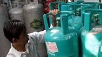 Từ hôm nay, gas tăng giá thêm 5.000 đồng/bình 12kg