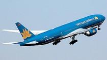 Từ 15/12, Vietnam Airlines tăng giá vé máy bay đến 20%