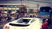 """Choáng với phí """"bên lề"""" của siêu xe đắt nhất Việt Nam"""