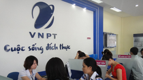 """Viettel, VNPT giải trình """"nghi án"""" bắt tay chèn ép Hanoi Telecom"""