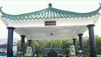 """Cầu kỳ những """"ngôi nhà cõi âm"""" hàng chục tỷ của nhà giàu Việt"""