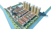Sốc: Đại Thanh hạ giá căn hộ dưới 50m2 xuống còn 10 triệu đồng/m2