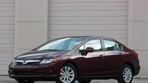 """Honda """"bán tháo"""" Civic 2012"""