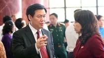 """Bộ trưởng Vương Đình Huệ: """"Có khả năng mất 500 tỷ từ nợ thuế"""""""