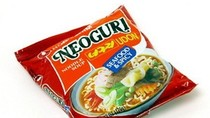 Thu hồi 2 loại mỳ Hàn Quốc có chất gây ung thư tại Việt Nam