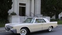 7 mẫu xe cổ làm nên thương hiệu Lincoln huyền thoại