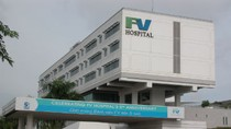 Nhật ký điều trị 2 ngày trước khi ông Mai Trung Kiên tử vong tại FV