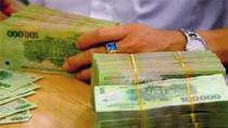 """""""Soi"""" thưởng Tết 2013 của các đại gia ngân hàng Việt"""