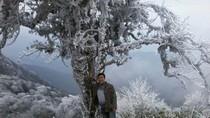 4 địa điểm có băng tuyết đẹp nhất Việt Nam