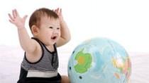 Có hay không thực phẩm giúp trẻ ăn để thông minh?