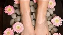 Ngâm chân nước nóng, phương pháp kỳ diệu trị nhiều bệnh