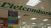 Thu nhập của nhân viên Vietcombank giảm 6 triệu đồng/tháng