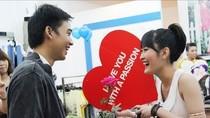 """Những màn tỏ tình """"hú tim"""" của nữ sinh 9x ngày Valentine"""