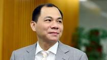 Forbes viết về câu chuyện trở thành tỷ phú của ông Phạm Nhật Vượng