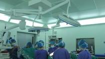 Phẫu thuật trị ung thư dạ dày bằng kỹ thuật nội soi tiên tiến