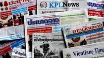 Báo chí Lào: HAGL là nhà đầu tư nước ngoài thành công nhất tại Lào