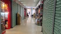 """Những trung tâm thương mại khiến tiểu thương """"tháo chạy"""" vì thua lỗ"""