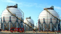 Khởi động 'siêu dự án' lọc hóa dầu Nhơn Hội trị giá đến 30 tỷ USD
