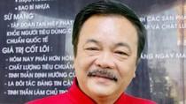 """""""Dr. Thanh"""" tiết lộ tham vọng xây cảng biển triệu USD ở Quảng Nam"""
