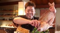 """Độc đáo """"Lễ hội Ẩm thực Nhật Bản"""" tại Hà Nội"""