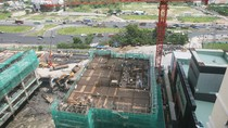 Hàng nghìn dự án bất động sản ngừng triển khai tại TP.HCM