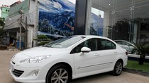 Khách hàng Việt hẫng hụt vì giá xe Peugeot chỉ hơn... 1 tỷ đồng