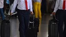 Vietnam Airlines xác nhận nữ tiếp viên hàng không bị giữ tại Nhật