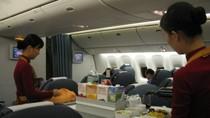 Nghi án buôn lậu: VNA kiểm tra tất cả vali của tổ bay đi/đến Nhật