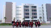 Vinschool: Học chủ động, thi hiệu quả