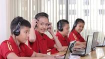 Tiếng Anh: Giá trị vượt trội tại Vinschool