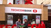 Khách hàng của Techcombank trúng thưởng Honda AirBlade