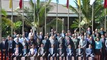 60 tổ chức định chế tài chính Châu Á – Thái Bình Dương đến Việt Nam
