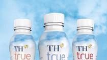 Sữa TH trueMilk nhận Giải thưởng Thực phẩm Tốt nhất ASEAN