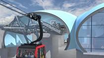 Sun Group khởi công Dự án cáp treo dài nhất thế giới ở Phú Quốc
